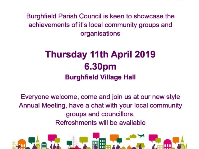 https://www.burghfieldparishcouncil.gov.uk/wp-content/uploads/2019/04/Parish-Council-Annual-Meeting-Poster-1-1-640x480.jpg