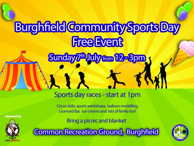 https://www.burghfieldparishcouncil.gov.uk/wp-content/uploads/2019/06/bCSportsDayy_a4_firstforsports-speorts-day-2019-640x480.jpg