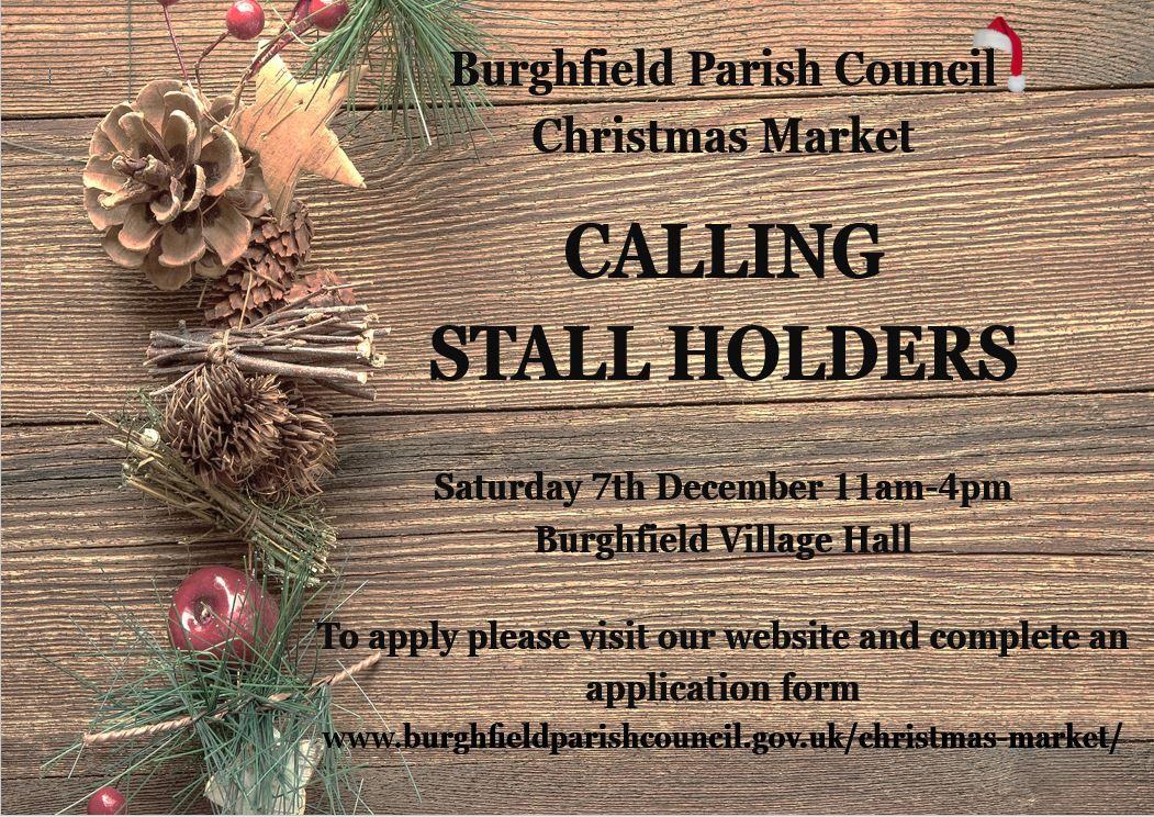https://www.burghfieldparishcouncil.gov.uk/wp-content/uploads/2019/10/Christmas-Market-Stall-Poster.jpg
